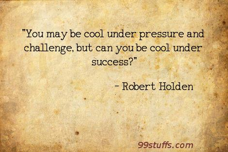 challenge,cool,pressure,success