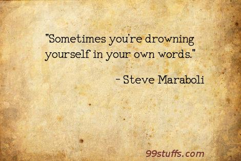 drowning,life,motivational,words