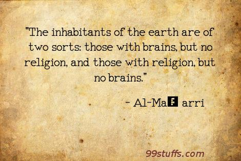 atheism,brains,earth,humans,humor,intelligence,world
