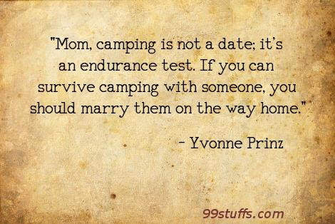 camping,funny,marriage