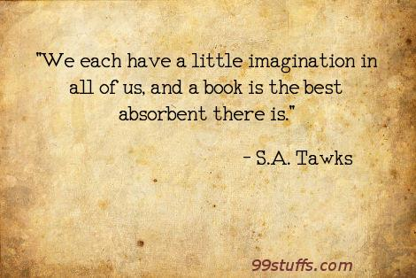 author,imagination,reader,reading,spirituality,writing