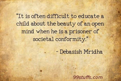 conformity,educate,education,inspirational,philosophy,quotes
