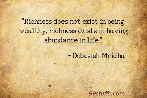 inspirational,philosophy,quotes,richness
