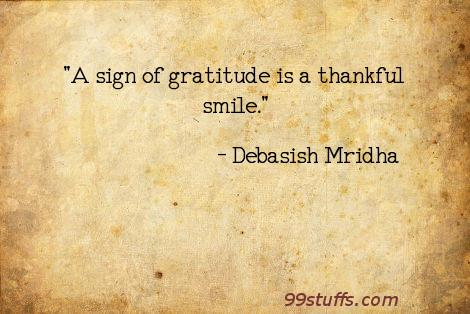 gratitude,inspirational,philosophy,quotes,smile