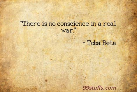 conscience,life,real,reality,truth,war
