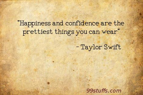 confidence,happiness,inspiring
