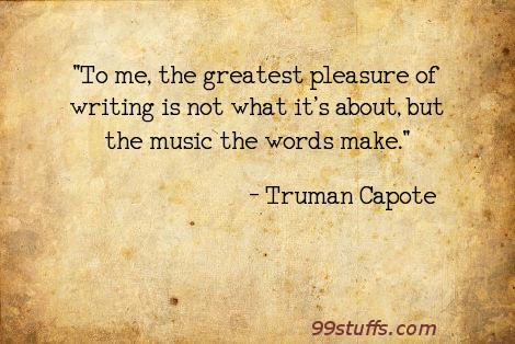 music,poetry,writing