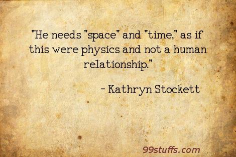 Kathryn Stockett -
