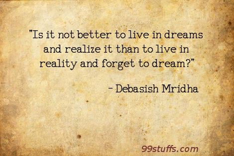 dreams,inspirational,philosophy,quotes