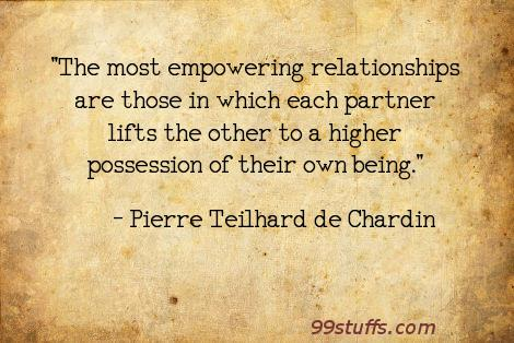 empowering,partner,relationships