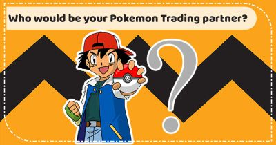 If you were to trade your Pokemon in Pokemon Go, which friend would you trade with?
