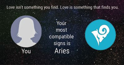 What are your compatible zodiac signs?