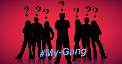What kinds of people are in your gang?