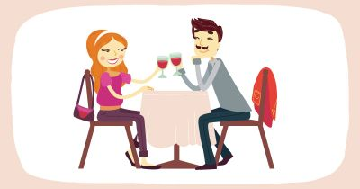 What's your spectacular quality to perfect the first date?