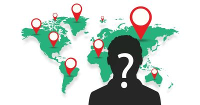 Where should you go on a trip next and who should you go with?