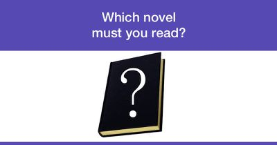 Which novel must you read?