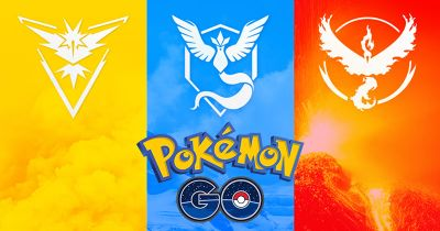 Which Pokémon Go Team Is Right For You?