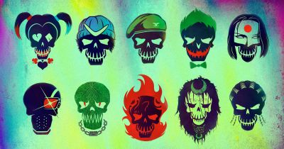 Who are you from Suicide Squad?