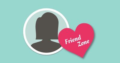Who have you friend- zoned?