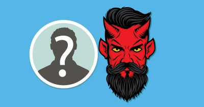 Who is your devil evil?