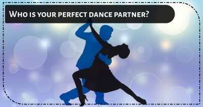 Who is your perfect dance partner?