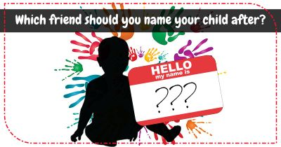 Who should you name your child after?