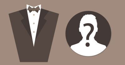 Who should your groomsman be?