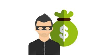 Who wants to steal your money?